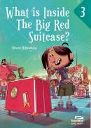 WHAT IS INSIDE THE BIG RED SUITCASE? - LEVEL 3