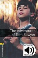 ADVENTURES OF TOM SAWYER, THE - WITH AUDIO PACK - 3RD ED