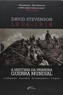 BOX - A HISTORICA DA PRIMEIRA GUERRA MUNDIAL - 1914-1918 - 4 VOLUMES