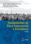 FUNDAMENTOS DE ETICA EMPRESARIAL E ECONOMICA - 5ª ED