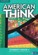 AMERICAN THINK 4 STUDENT´S BOOK - 1ST ED
