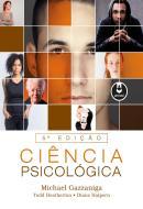 CIENCIA PSICOLOGICA - 5ª ED