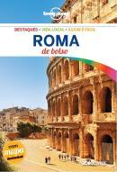 LONELY PLANET - ROMA DE BOLSO
