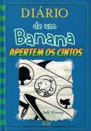 DIARIO DE UM BANANA - VOL. 12 - APERTEM OS CINTOS