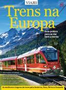 VIAJE MAIS - TRENS NA EUROPA - 5ª ED