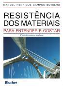 RESISTENCIA DOS MATERIAIS - 4ª ED  - EEB - EDGARD BLUCHER