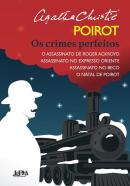 POIROT - OS CRIMES PERFEITOS