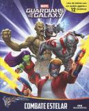 COMBATE ESTELAR - GUARDIANS OF THE GALAXY