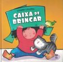 CAIXA DE BRINCAR