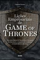 LICOES EMPRESARIAIS DE GAME OF THRONES