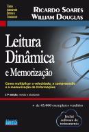 LEITURA DINAMICA E MEMORIZACAO - 17ª ED