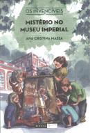 MISTERIO NO MUSEU IMPERIAL - 2ª ED
