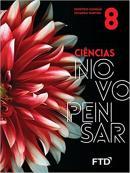 CIENCIAS NOVO PENSAR - 8º ANO