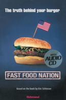 FAST FOOD NATION WITH AUDIO CD