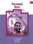 PERSONAL BEST B1 WORKBOOK - BRITISH