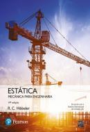 ESTATICA - MECANICA PARA ENGENHARIA - 14ª ED