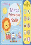 MEUS PRIMEIROS SONS
