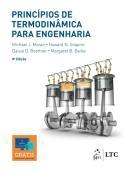PRINCIPIOS DE TERMODINAMICA PARA ENGENHARIA - 8ª ED