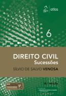 DIREITO CIVIL VOL. 6 - SUCESSOES - 18ª ED