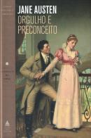 ORGULHO E PRECONCEITO - 21ª ED - CLASSICOS DE OURO