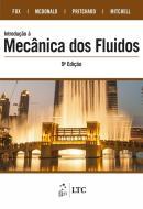 INTRODUCAO A MECANICA DOS FLUIDOS - 9ª ED