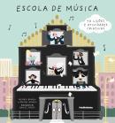 ESCOLA DE MUSICA - 40 LICOES E ATIVIDADES CRIATIVAS