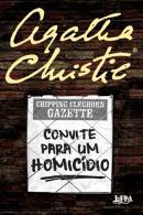 CONVITE PARA UM HOMICIDIO