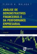 ANALISE DE DEMONSTRATIVOS FINANCEIROS E DA PERFORMANCE EMPRESARIAL - 3ª ED
