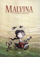 MALVINA - 2ª ED