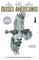 DEUSES AMERICANOS - GRAPHIC NOVEL VOL. 1