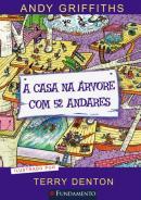 CASA NA ARVORE COM 52 ANDARES, A