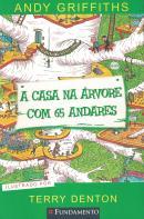 CASA NA ARVORE COM 65 ANDARES, A