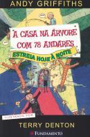CASA NA ARVORE COM 78 ANDARES, A