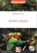ROBIN HOOD A1/A2 WITH CD