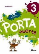 PORTA ABERTA - HISTORIA - 3º ANO - ED. RENOVADA
