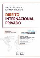 DIREITO INTERNACIONAL PRIVADO - 14ª ED