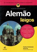 GUIA DE CONVERSACAO ALEMAO PARA LEIGOS