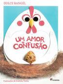 AMOR DE CONFUSAO, UM - 3ª ED
