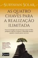 4 CHAVES PARA A REALIZACAO ILIMITADA, AS