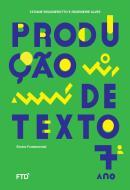 PRODUCAO DE TEXTO - 7º ANO