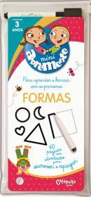 ABREMENTE ESCREVE E APAGA - FORMAS - A PARTIR DE 3 ANOS