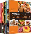 TEMPERO BRASILEIRO - BILINGUE