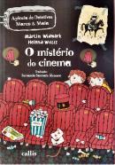 MISTERIO DO CINEMA, O