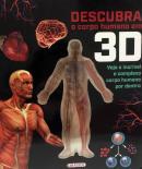 DESCUBRA O CORPO HUMANO EM 3D