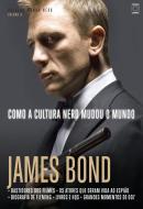 COLECAO MUNDO NERD 6 - JAMES BOND