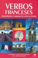 VERBOS FRANCESES - LIVRO + CD AUDIO