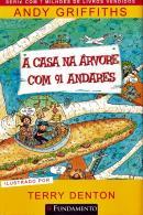 CASA NA ARVORE COM 91 ANDARES, A