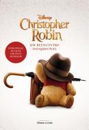 CHRISTOPHER ROBIN - UM REENCONTRO INESQUECIVEL  - UNL - UNIVERSO DOS LIVROS
