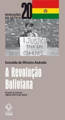 A REVOLUCAO BOLIVIANA