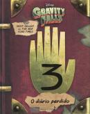 DIARIO PERDIDO DE GRAVITY FALLS, O - VOLUME 3